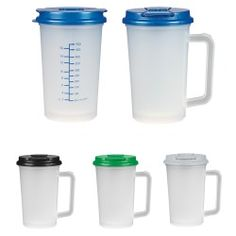 22 oz. Medical Tumbler with Handle SKU 8188S
