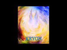 """CANALIZAÇÃO -  Kryon - """"Mini canalização"""" – Canadá"""