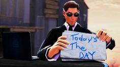 Team Fortress 2 Vlogs - Scout [SFM]