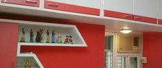 Cabinets - Art Decor