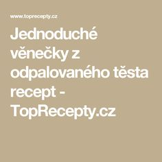 Pesto z medvědího česneku a vlašských ořechů recept - TopRecepty. Pesto, Math Equations, Bakken