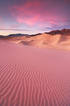 desert dream ibex sand dunes death valley national park is part of Pink desert - Desert Dream Ibex Sand Dunes, Death Valley National Park Beautifulart Sky Beautiful World, Beautiful Places, Amazing Places, Beautiful Sky, Desert Dream, Desert Sunset, Pink Sunset, Desert Life, Desert Art