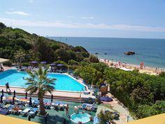 Monica Isabel Resort. #Algarve #Albufeira