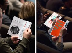 99U Conference 2016 — NYC on Behance