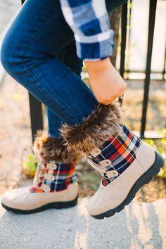 $29.99 | Women's Winter Boots! | Shop handmade & boutique deals up to 80% off on Jane.com!