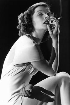 Katharine Hepburn 1930's