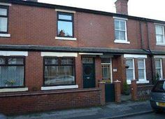 £135,000 - 2 Bed Residential Property, Prestwich, Greater Manchester, England, United Kingdom