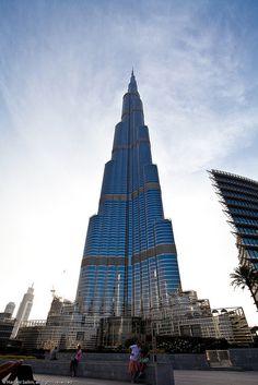 Burj Khalifa, Dubai Riyadh, Sharjah, Doha, United Arab Emirates, Burj Khalifa, Uae, The Unit, Architecture, Building