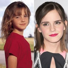 Emma Watson As Hermione Granger From Harry Potter Perks Of Being A Wallflower Movies As A Kid Now.