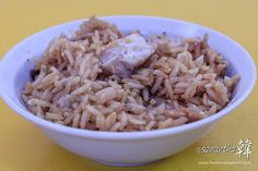 Golden Mile (Beach Road) Food Centre - Yam Rice-9639 by The Bonding Tool, via Flickr