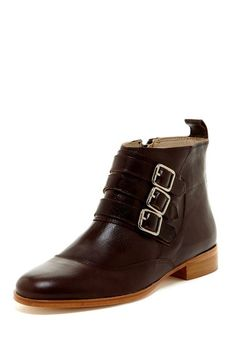 Candela Colt Bootie by Best Of Booties on @HauteLook $117, down from $275. js