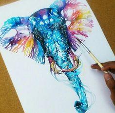 Elephant... Amazing
