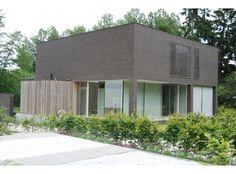 Mijn Huis Mijn Architect - Projectgegevens Bas Wauman architectenbureau