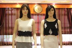 Shemailat lace dresses
