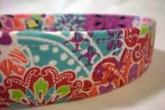dog-collar-calypso-pink-fabric-from