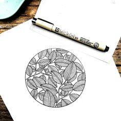 Sketchbook Tumblr, Art Sketchbook, Tattoo Sketches, Art Sketches, Art Drawings, Sketchbook Inspiration, Bullet Journal Inspiration, Floral Drawing, Desenho Tattoo