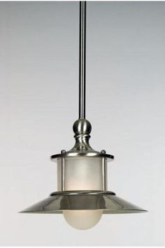 Nautical Piccolo Pendant From The Nautical Collection This Stylish Pendant Lighting Adds A Fresh