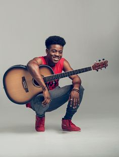 akusonhenry blog: Was There Anything Wrong With Korede Bello Perform...