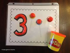 Kindergarten Smarts: Beginning of the year activities and assessments WITH a FREEBIE!