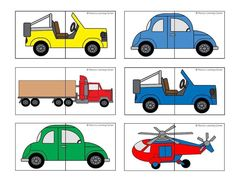 Transportation Activities, Car Activities, Activities For 2 Year Olds, Fun Activities For Toddlers, Educational Activities, Preschool Classroom, Kindergarten, Autism Education, Lesson Plans For Toddlers
