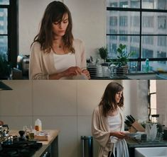 Keira Knightley // Last Night Last Night Movie, Night Hairstyles, She Movie, My Muse, About Time Movie, Simple Pleasures, British Style, Film Photography, Pretty People