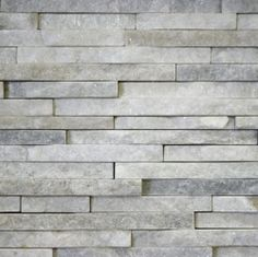 Calacutta Quartzite Ledgestone | Stone Source