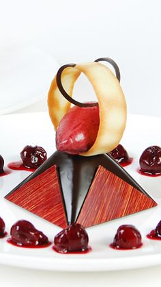 Chocolate Mousse Dessert - Online Course