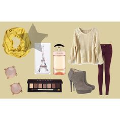 """""""Fall"""" by stefanie-alyssa-ritchie on Polyvore"""