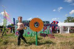 Children's Area Fair Grounds