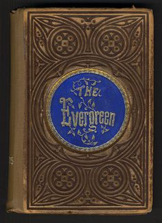 The Evergreen    c1850