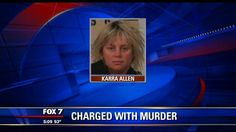 Burnet CO woman charged with murder - http://austin.citylocalbuzz.com/burnet-co-woman-charged-with-murder/