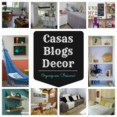 Organize sem Frescuras | Rafaela Oliveira » Arquivos » Meu Cantinho: Casas de 9 blogueiras (o) de decoração