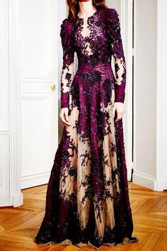 """fashion-runways: """" ZUHAIR MURAD Pre-Fall 2017 """""""