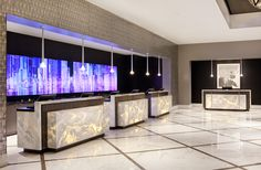 Check into the Hilton Miami Downtown in style.