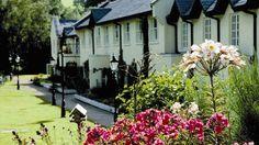 The Brooklodge Hotel & Macreddin Village in Wicklow, Ireland | Hotels In Wicklow