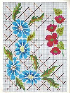 Cross Stitch Geometric, Cross Stitch Borders, Cross Stitch Flowers, Cross Stitching, Cross Stitch Patterns, Crewel Embroidery, Bargello, Christmas Cross, Crochet Lace