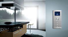 Smart Home - Wohnkomfort per Touchscreen - http://www.exklusiv-immobilien-berlin.de/wohntrends/smarthome-wohnkomfort-per-touchscreen/006037/