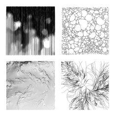 47 Best Pen Plotter images in 2018 | Minimalism, Charts, Geometric