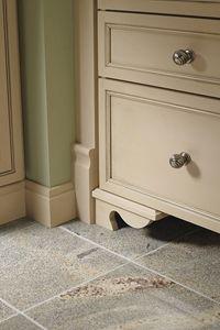 Pedestal Cabinet Feet