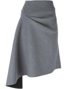 Dkny Asymmetric Skirt - Voo Store - Farfetch.com