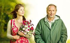 Gemma Bovery - Loved this movie!