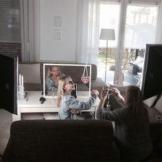 Lisa and Lena | Germany® (@lisaandlena) • Instagram photos and videos mirror challenge