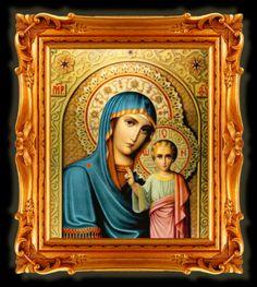 Nuestra Señora de Soufanieh / 22 de Noviembre / Años: 1982-1983 / Lugar: Casa de Soufanieh, Damasco, Siria / Aparición de la Virgen y Exudación de Aceite de la Imagen. Estigmatización de la vidente (1984, 1987, 1990, y 2001) Myrna Nazzour (1964…)