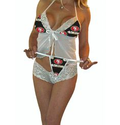 49ers sexy lingerie online