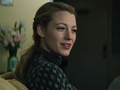 10 Times Blake Lively's Hair Made Us SWOON In The Age Of Adaline Trailer