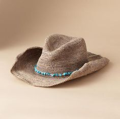 If I looked good in hats, I'd get this!
