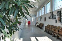 MISE Studio HQ   Mogliano Veneto   Italy store design 03