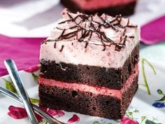 Torte Cake, Sweet Life, Fun Desserts, Food And Drink, Cookies, Baking, Drinks, Recipes, Crack Crackers