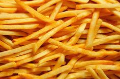 """Homemade McDonald's French Fries. This easy-to-follow recipe is one of the best we've found that addresses McDonald's extra """"flavor bath"""" step."""