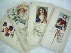 sweet little victorian gift books by skblanks, via Flickr